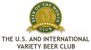 U.S. and International Variety Beer Club