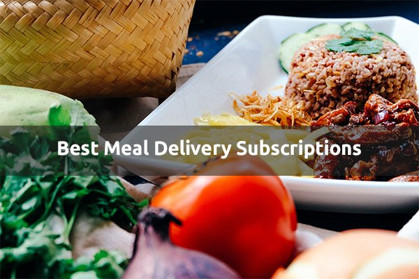 Meal Delivery Reviews