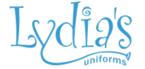 Lydia's Uniform